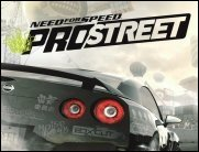 Back to the roots: NfS: Pro Street