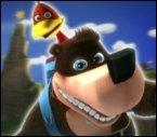 Banjo Kazooie  - Nintendo-Charakter bei Microsoft unter Vertrag