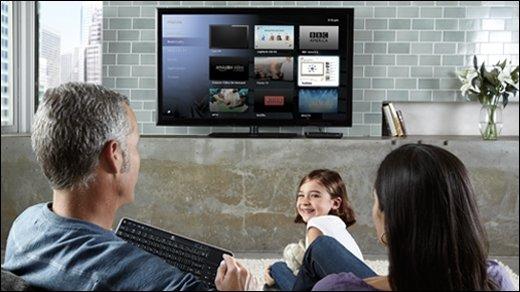 Basierend auf Honeycomb - Google TV 2.0 bekommt Zugang zum Android Market