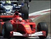 Bastelt Codemasters an einem Formel 1: GRID?