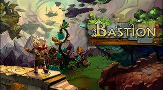 Bastion Test - Es war einmal ein Action-RPG, das sie alle umhaute...
