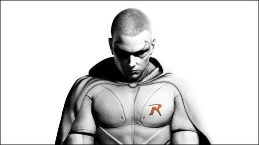 Batman: Arkham City - Erstes Bild zeigt Robin