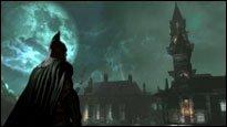 Batman: Arkham City - Offiziell angekündigt
