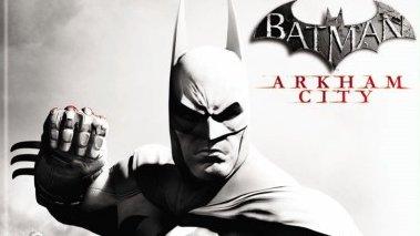 Batman: Arkham City - Warner Bros. enthüllt Cover