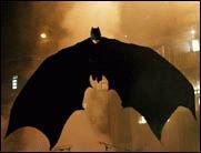 Batman Begins: Über 60 Pics zum Film!
