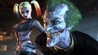 Playstation Plus: Arkham City, Limbo im Dezember