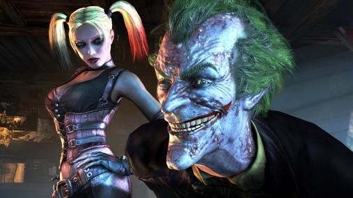 Warner: Neuer Batman Arkham Titel kommt noch dieses Jahr