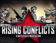 Battlefield 2: Rising Conflicts - Die Beta ist da!