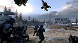 Battlefield 2142: EA und Dice setzen auf Individualisierung