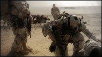 Battlefield 3 - 360 Version kommt mit einem Hi-Res Texture Pack