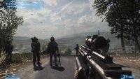 Battlefield 3: Bereits 800.000 Premium Nutzer