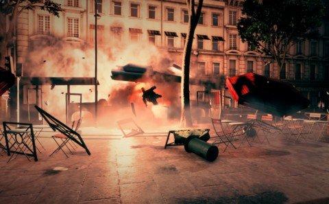 Electronic Arts: Q3 bringt Umsatz von über einer Milliarde