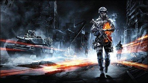 Battlefield 3 - Früher in die Beta durch Origin-Vorbestellung