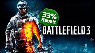 Battlefield 3 für PC, PS3 und Xbox ab 39,99 Euro vorbestellen