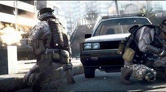 Battlefield 3 - Gameplay-Material zum Back to Karkand DLC