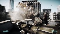 Battlefield 3 - Gameplay-Trailer zu Sharqi Peninsula