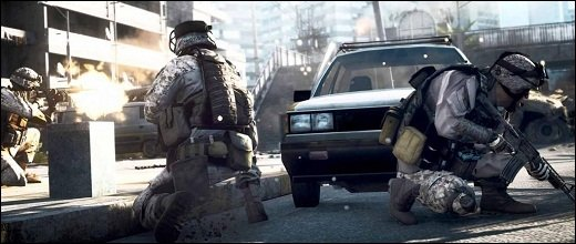 Battlefield 3 - Guillotine Trailer in voller Länge