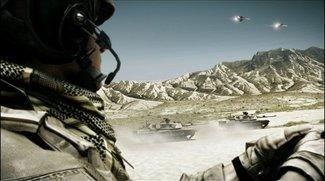 Battlefield 3 - Keine Steam-Version. EA sagt warum