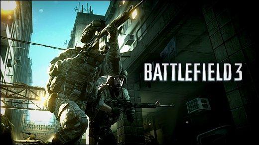 Battlefield 3 Multiplayer Test   - Hat DICE es noch drauf?