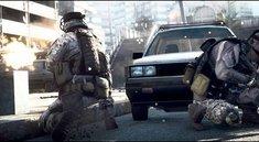 Battlefield 3 - Neuer Trailer geht Above and Beyond the Call