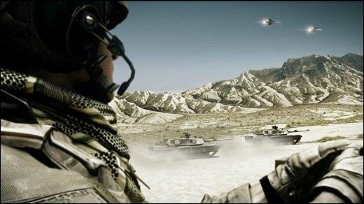 Battlefield 3 - Singleplayer und Multiplayer werden komplett separat sein