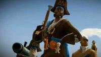 Battlefield Heroes - Ab Sommer mischen Piraten mit