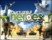 Battlefield Heroes - Actionreiche Gameplay-Szenen