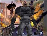 Be my Superheld: Crackdown