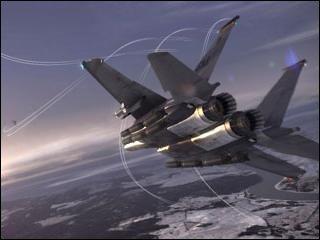 Über 10 Millionen Ace Combat - Piloten!