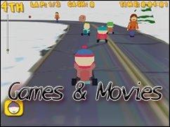 Über Stock und Stein - die Games &amp&#x3B; Movies