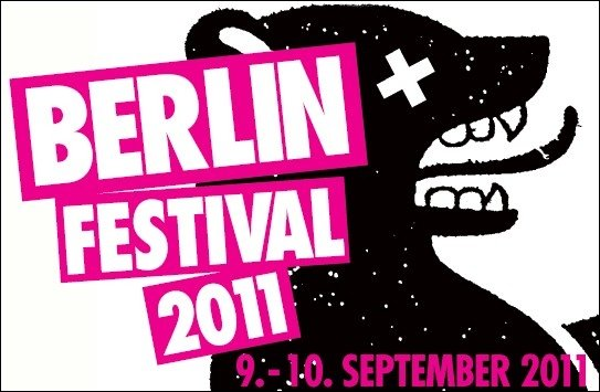 Berlin Festival 2011 - Sampler mit 14 Gratis-Downloads