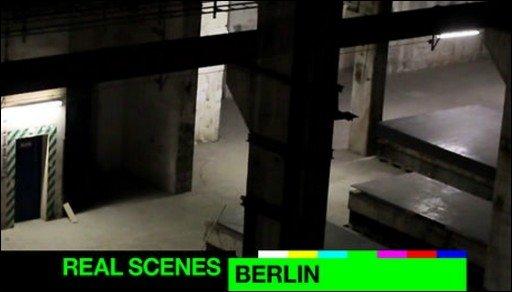 Berlin-Techno-Doku - Real Scenes - von illegalen Clubs bis zum EasyJetSet