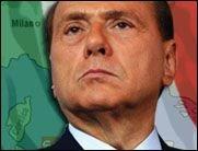 Berlusconi: Bald Diktator der Mehrheit?