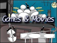 Beschwingte Games &amp&#x3B; Movies