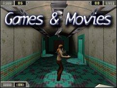 Besonders helle Games &amp&#x3B; Movies