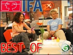 Best of IFA 2007