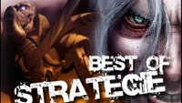 Best of RTS: WarCraft III & StarCraft: Broodwar