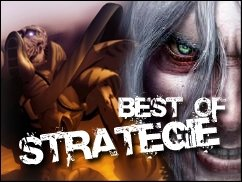 Best of RTS: WarCraft III &amp&#x3B; StarCraft: Broodwar