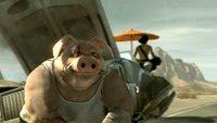 """Beyond Good & Evil 2: """"Es kommt"""", meint Ubisoft CEO Guillemot"""