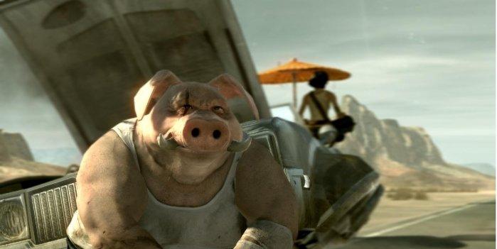 Beyond Good & Evil 2: Entwicklung wird durch Rayman aufgehalten