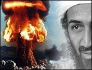 Bin Laden kurz vor Fertigstellung der A-Bombe?