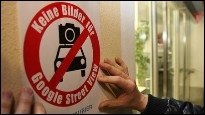 Bing Maps Streetside  - Die Kameras rollen wieder