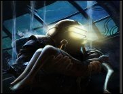 Bioshock - Entwerft das Cover der Limited Edition!