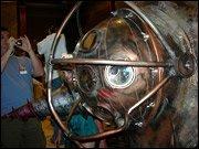 Bioshock - Geniales Big Daddy Kostüm zum Selbermachen!