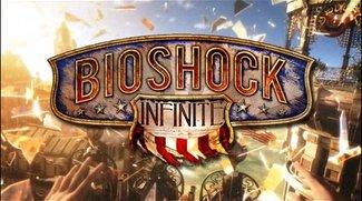 Bioshock Infinite: Kommt erst im Februar