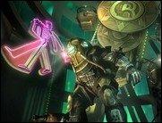 Bioshock - Neuer Gameplay-Trailer angespült