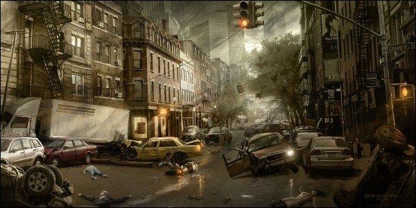 Black Death - Darkworks präsentieren neuen Survival-Horror-Shooter