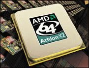 Black Edition: Athlon 64 X2 6400+ als Special Edition