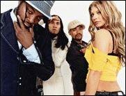 Black Eyed Peas in Köln- seid dabei!
