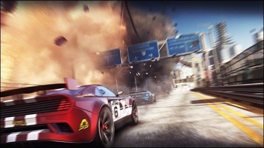 Black Rock Studios - Disney schließt den Split/Second Entwickler